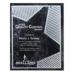 Grooved Brilliance Acrylic Plaque Achievement Awards