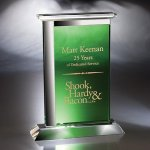 Casa Verde Award Sales Awards